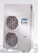 Ψύκτες - Fan Coil - Pellet Stoves Climabox the chiler RX 36 - 48 - 60 threepsase Artel  Ecofer , Κώστας Ζ. Οικονόμου , Χαλάνδρι , Climabox the chiler RX 36 - 48 - 60 threepsase Artel